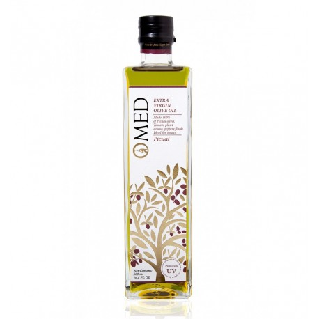 O-Med Extra Virgin Olive Oil