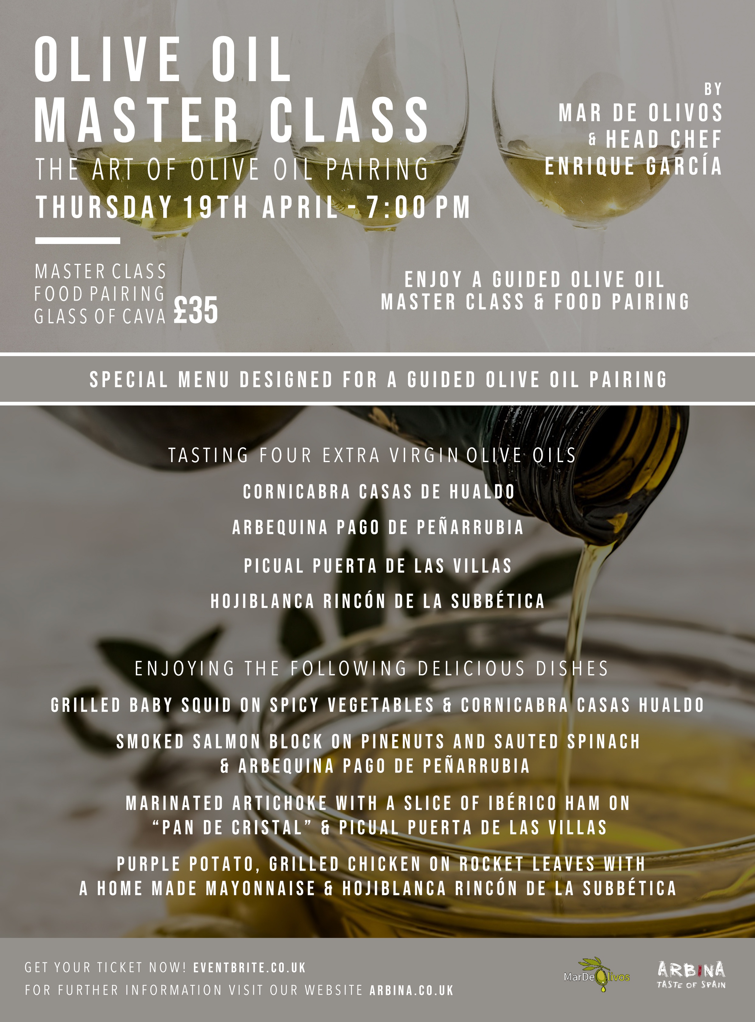 Guided-olive-oil-masterclass-and-food-pairing-evening-at-Arbina-restaurant
